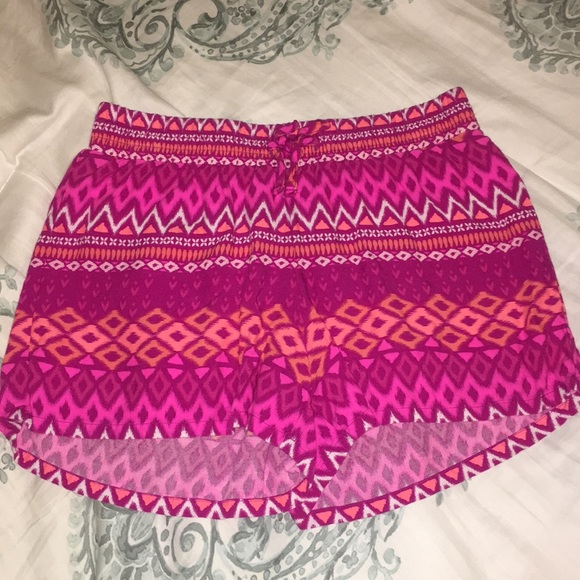 Cherokee Pants - Soft shorts